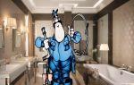 Трос сантехнический для прочистки домашней и производственной канализации