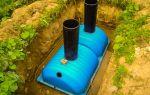 Как сделать септик для дачи с высоким уровнем залегания грунтовых вод