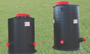 Виды, назначение и преимущества канализационных пластиковых колодцев