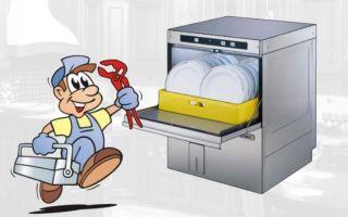 Подключение посудомоечной машины к коммуникациям: водопроводу и канализации