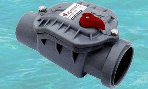 Обратные клапаны для любой канализации 110, 50 мм – какой выбрать?