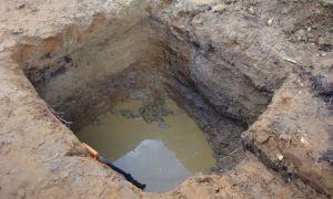 Особенности обустройства канализации при высоком уровне грунтовых вод