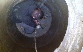 Как проводится гидроизоляция канализационных колодцев?