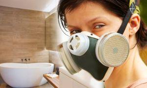 Почему может пахнуть канализацией в ванной?